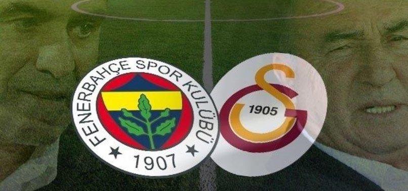 UEFA yeni listeyi açıkladı! Fenerbahçe'den Galatasaray'a büyük fark...