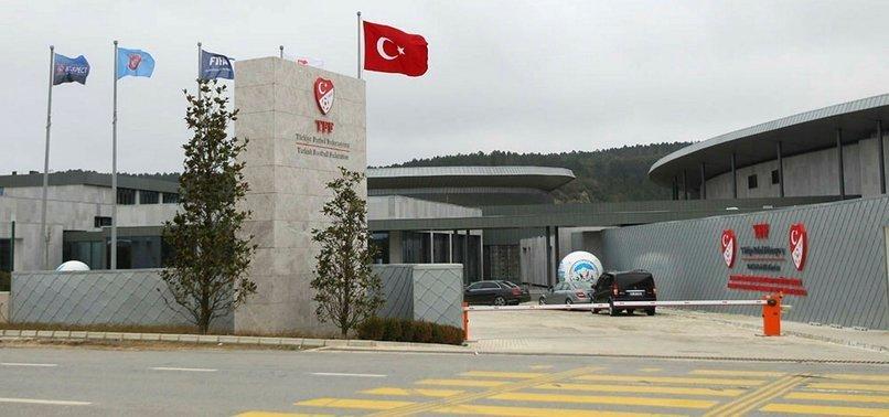 PFDK sevkleri açıklandı! Beşiktaş ve Trabzonspor...