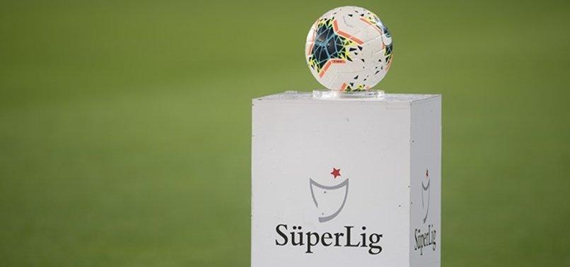 Süper Lig'de fikstür çekildi! İşte 2021-2022 sezonu fikstürü