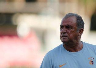 Galatasaray Teknik Direktörü Fatih Terim müjdeyi verdi! Yıldız futbolcu teknik ekibe dahil olacak