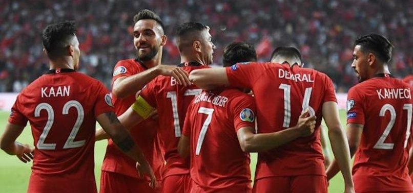 Türkiye ile Fransa 6. kez karşı karşıya