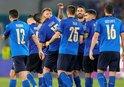 Son 16'da ilk takım İtalya