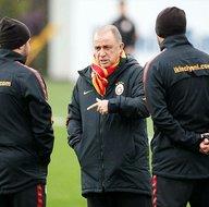 Galatasarayın Lokomotiv Moskova kafilesi belli oldu