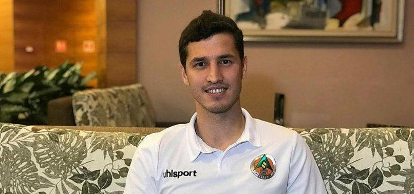 Salih Uçan'dan Beşiktaş itirafı
