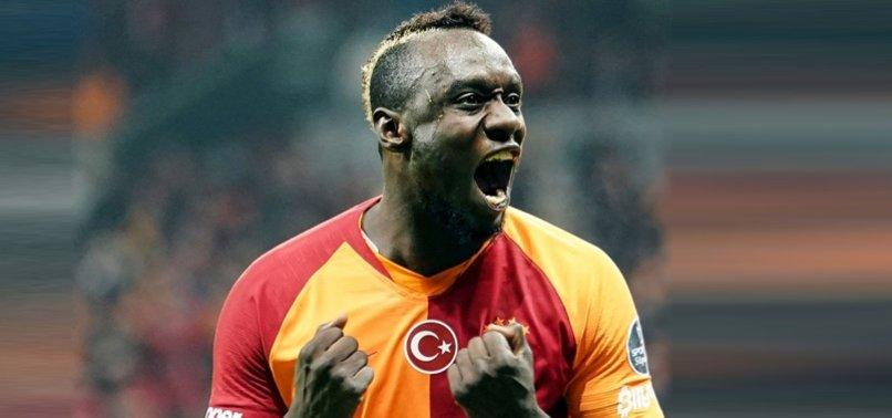 Galatasaraylı Mbaye Diagne'ye Cagliari talip oldu
