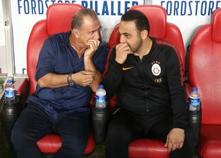 Galatasaray'dan flaş Hasan Şaş kararı!