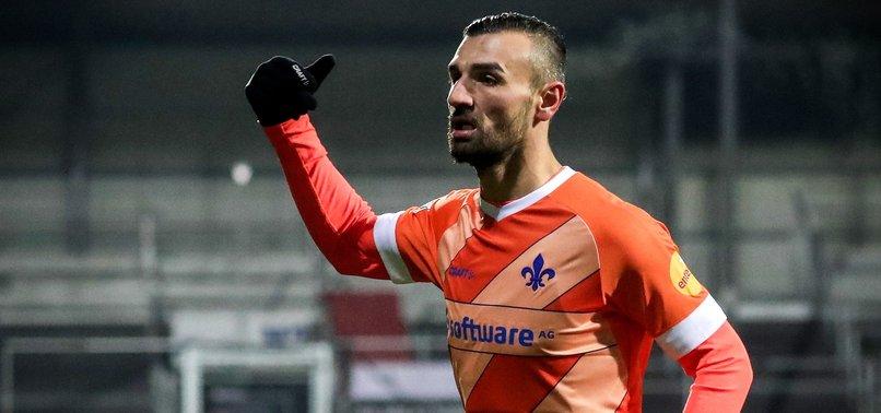 Son dakika spor haberi: Beşiktaş ve Fenerbahçe'nin gündeminde olan Serdar Dursun kararını verdi!