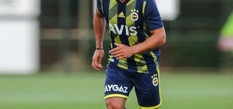 Ve Fenerbahçe'de kulüp rekoru kırılıyor! Eljif Elmas apar topar ayrıldı...