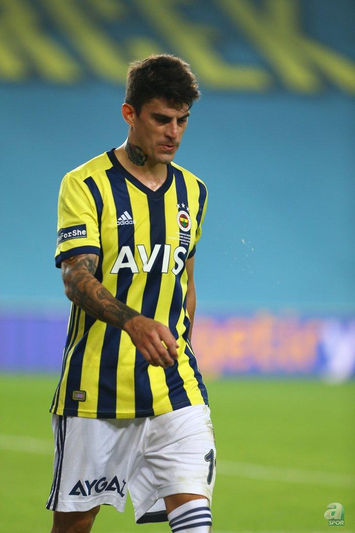 Çubuğu takacak!  Fenerbahçe'nin Visa'ya geçişi burada