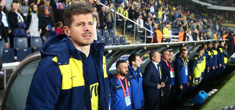 Fenerbahçe'de Emre Belözoğlu belirsizliği sürüyor! Sezon sonunda...