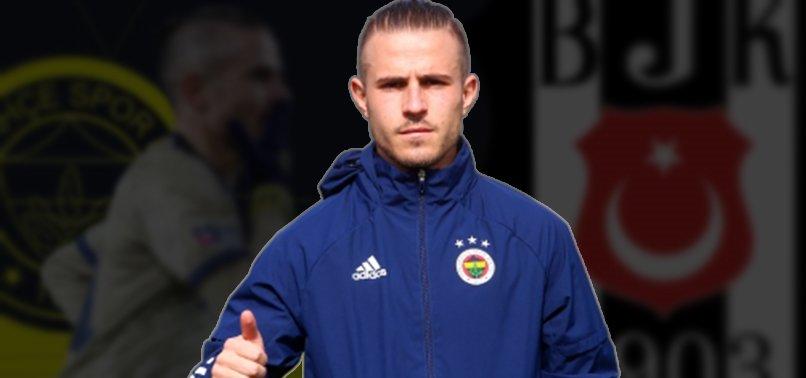 Dimitrios Pelkas'tan şampiyonluk ve Beşiktaş açıklaması!