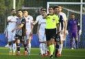 Beşiktaş maçında fair play dersi