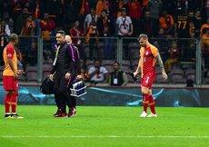 Galatasaraydan Serdar Aziz açıklaması