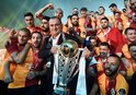 21. yüzyılın takımı Galatasaray