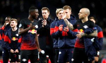 RB Leipzig tur kapısını araladı