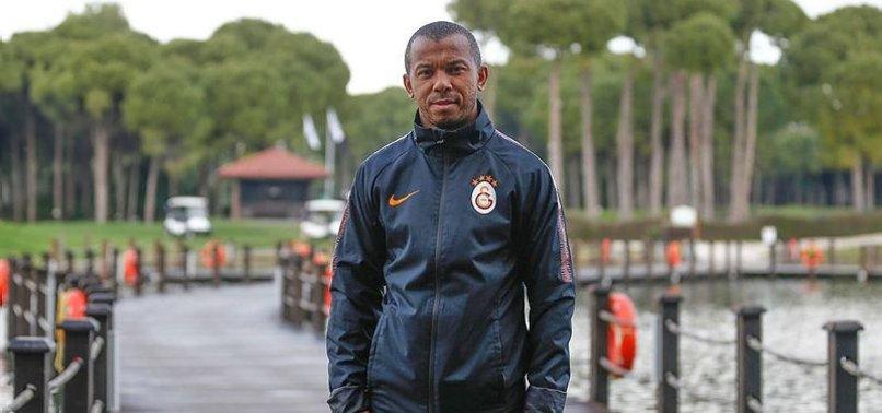 Mariano: Galatasaray'da kalmak istiyorum