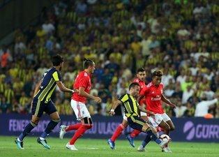 Rıdvan Dilmenden Fenerbahçe-Benfica yorumu!