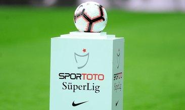 Süper Lig'de yeni sezonun başlangıç tarihi açıklandı!