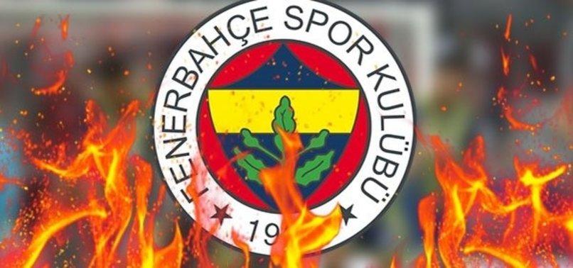 Fenerbahçe'nin transferini açıkladılar! Muriqi'nin yerine...