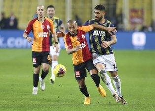 Spor yazarları Fenerbahçe-Galatasaray maçını değerlendirdi