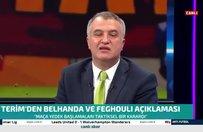 Mehmet Ayan: Fatih Terim Etebo'ya çok kızgın