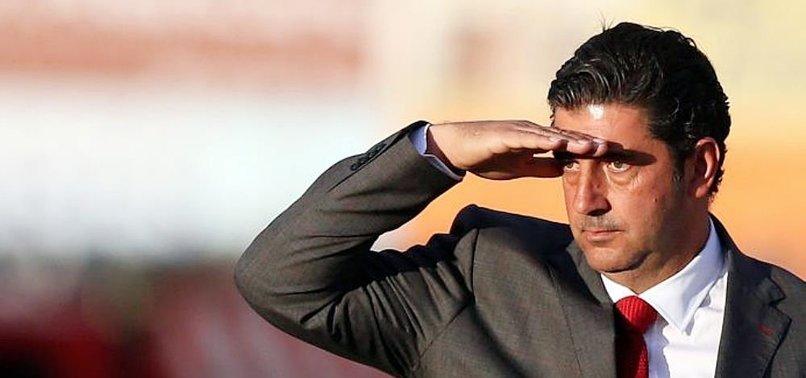 Rui Vitoria'da flaş gelişme! Fenerbahçe'yi çok yakından takip ediyor