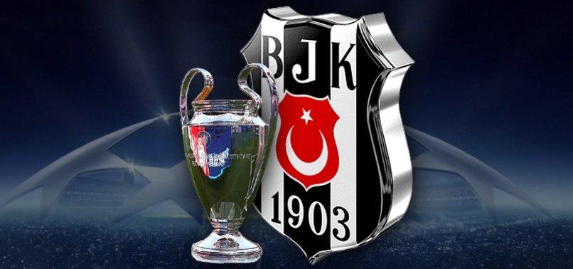 Beşiktaş'a Devler Ligi müjdesi! Tam 30 milyon Euro...