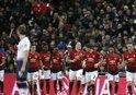 Manchester United Tottenhamı avladı!