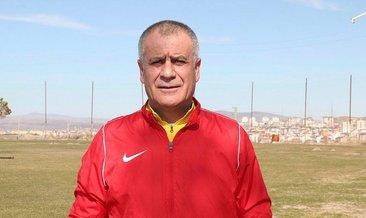 Nevşehir Belediyespor'da yeni teknik patron Taner Öcal!