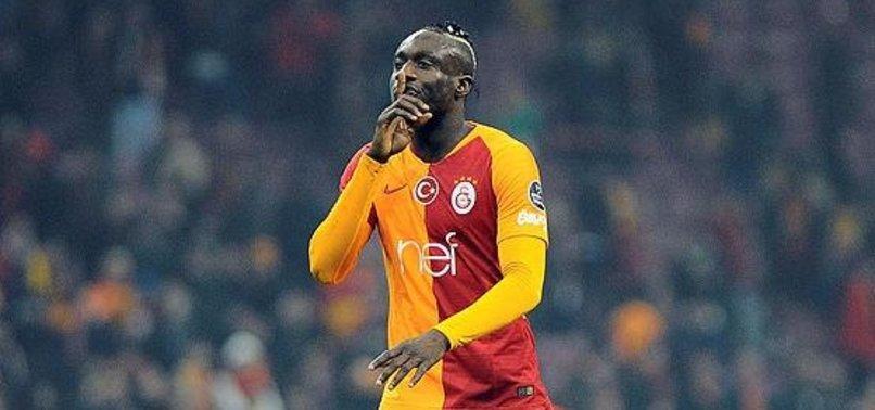Galatasaray'da Diagne'den sonra bir ayrılık daha! İşte yeni takımı