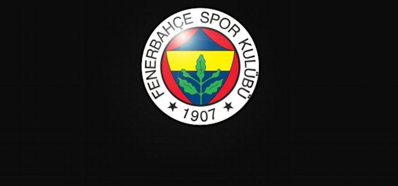 Yıldız futbolcunun menajeri Fenerbahçe'yi resmen açıkladı!