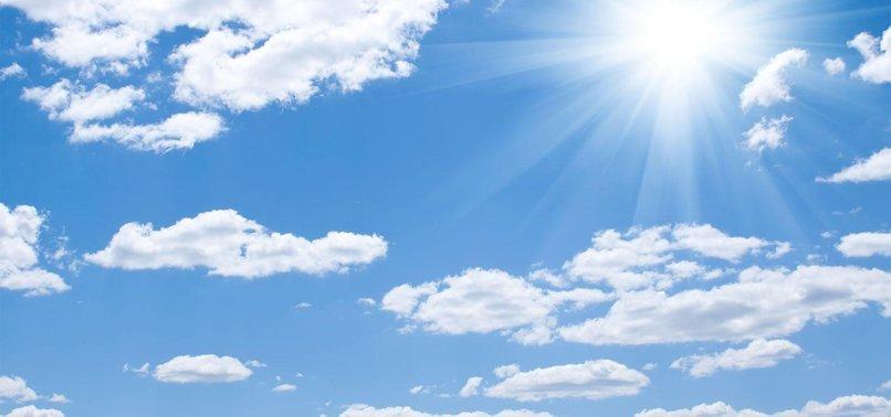 SON DAKİKA: Meteoroloji'den uyarı geldi: İllerde sıcaklıklar 9 ila 13 derece artacak! İşte yarınki hava durumu