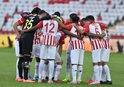 Antalyaspor'un kötü gidişatı sürüyor
