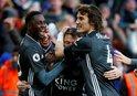 Leicester kazandı, rekor geldi!