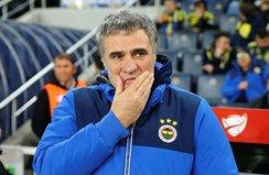 Ersun Yanal: Bu takımı ben kurmadım