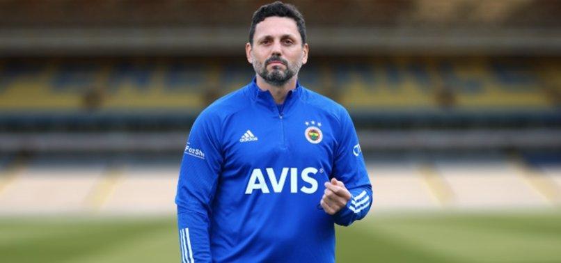 Fenerbahçe'nin yeni forvetini açıkladılar! 3 yıllık sözleşme