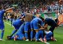 U-20 Dünya Kupası'nda şampiyon Ukrayna