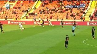 Balıkesir Baltok 4-0 Amed Sportif