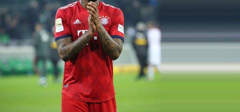 Fenerbahçe'ye dünya yıldızı stoper!
