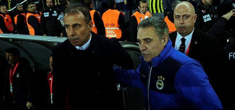 Fenerbahçe'den Beşiktaş'a transfer çalımı! Resmi teklif yapıldı