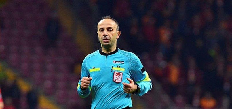 F.Bahçe - Göztepe maçının VAR'ı Barış Şimşek
