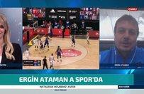 Ergin Ataman: Hikaye mutlu sonla bitti