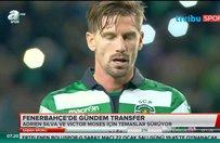 Fenerbahçede gündem transfer