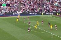 GOL   West Ham United 2-2 Crystal Palace