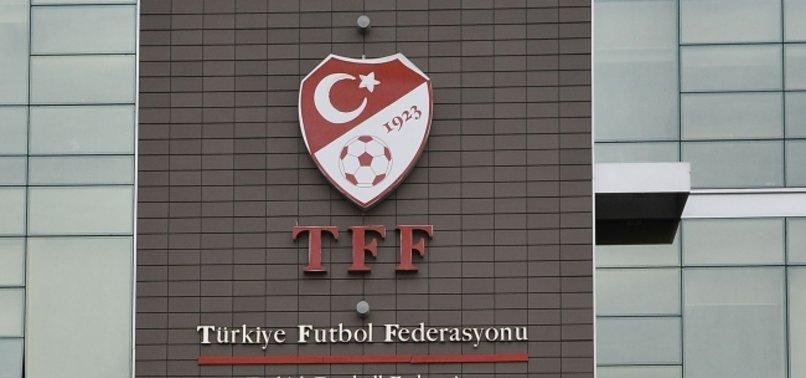 Bakan Kasapoğlu TFF'nin toplantısına katılacak