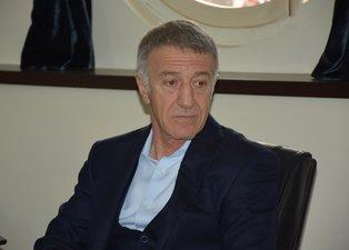 Ahmet Ağaoğludan Fikret Orman ve Galatasaray yorumu
