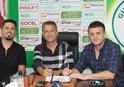 Giresunspor'da Hakan Keleş dönemi!
