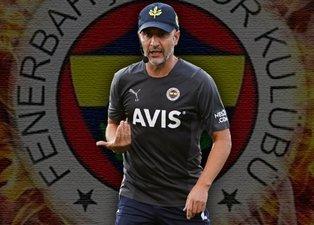 Son dakika spor haberleri: Fenerbahçe'de transfer dönemi onunla kapanacak! Vitor Pereira özellikle istedi