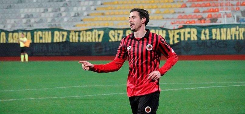 Son dakika transfer haberleri: Kocaelispor'dan Bogdan Stancu bombası!