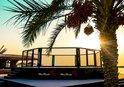UFC'de sporcular karantinaya alınan adada maça çıkacak!